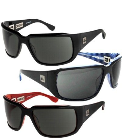 nuevo producto 82d2b ad1d0 Gafas de sol | Quiksilver | Dinero