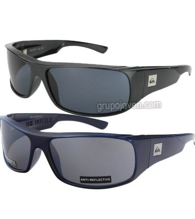 envío gratis 670c8 8384a Gafas de sol | Quiksilver | The Hustle