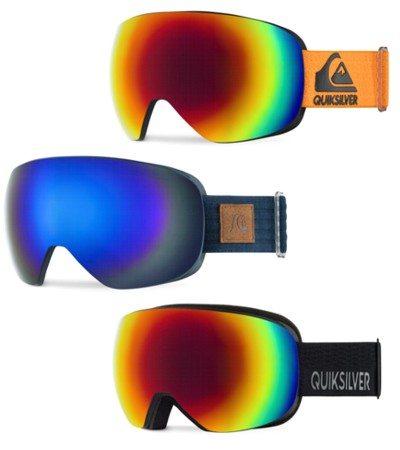 a41bba186c Gafas de ventisca | Quiksilver | QS-R | Club Grupo Joven
