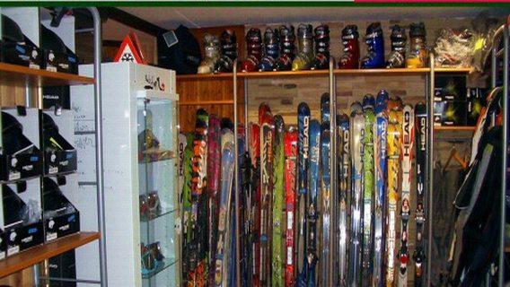 Taller de esquí en Madrid | Taller de snowboard en Madrid | Club Grupo Joven