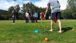 Campamentos de Verano en España para niños jóvenes adolescentes Multiaventura Juegos en inglés o español