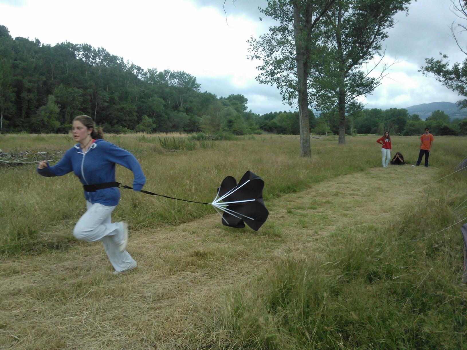 Campamentos de Verano en España para niños jóvenes adolescentes Multiaventura Deportes Alternativos