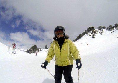 Ofertas de viajes de esquí y snowboard Grupo Joven