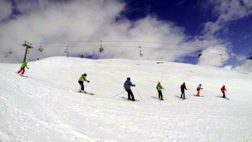 Viaje de Esquí a Baqueira | Oferta de viaje de Esquí