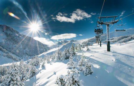 VIAJES DE ESQUÍ A CERLER | Viajes de esquí al Pirineo Aragonés