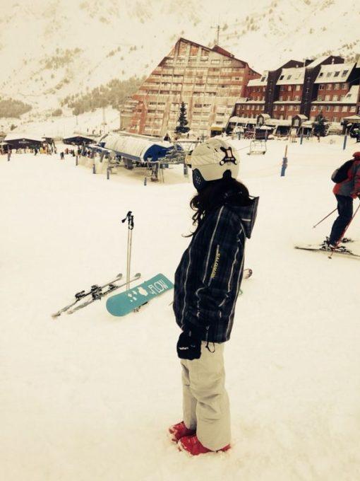 VIAJES DE ESQUÍ A ASTÚN | Ofertas de viajes esquí al Pirineo Aragonés