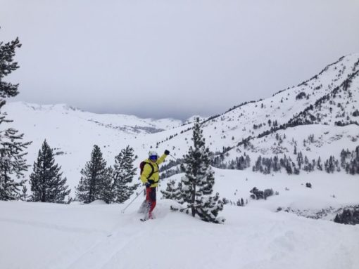 Viajes de esquí a baqueira Ofertas de viajes de esquí Pirineo