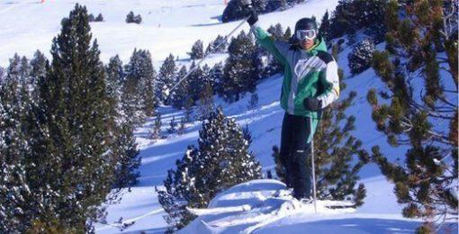 VIAJES DE ESQUí A GRAND VALIRA | Ofertas de viajes esquí a Andorra