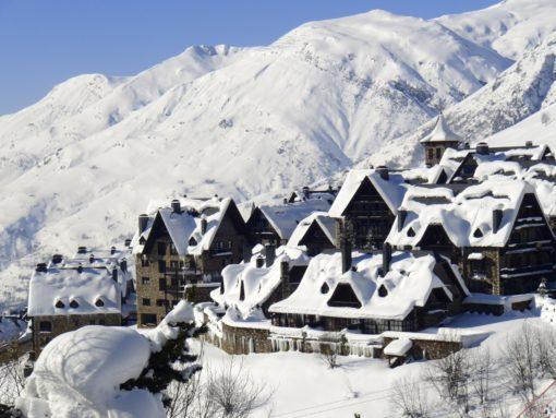 Viajes de esquí a Baqueira Ofertas