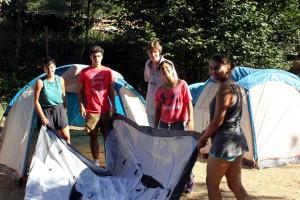 campamentos-de-verano-tiendas-de-campaña