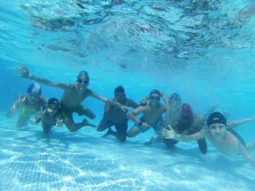 Campamento de Verano Multiaventura para jóvenes en España León | Montaña Naturaleza Deportes, Playa y Piscina