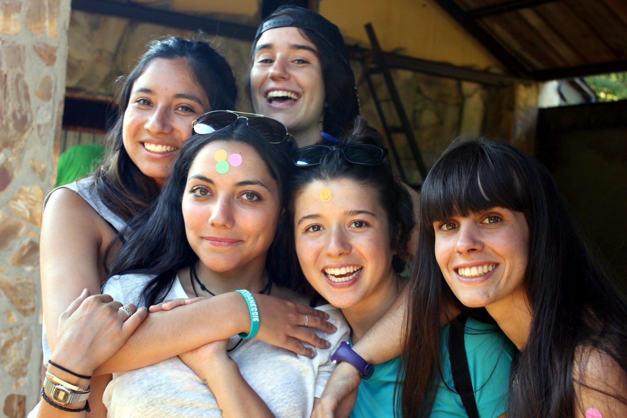 Curso de Monitor de Tiempo Libre de Verano con campamento intensivo julio septiembre Título oficial haz amigos