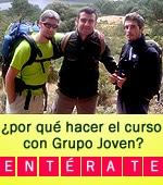 Curso de Monitor de Tiempo Libre de verano en Madrid y León para jóvenes Por qué