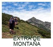 Campamentos de Verano para niños - Actividades Opcionales - Extra Montaña