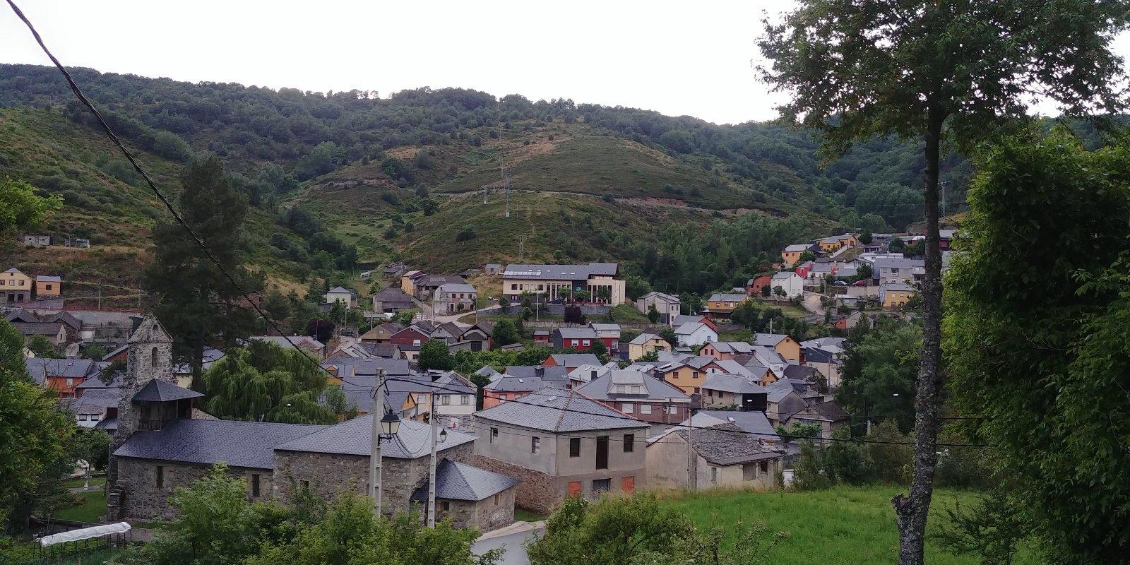 Campamento de verano  en la Naturaleza España turismo rural activo multiaventura montaña León